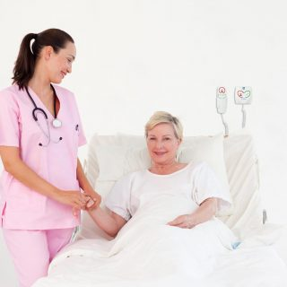 IP Based Nurse Call System